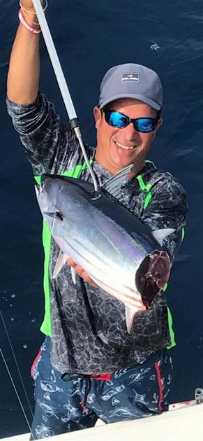 Plenty of fish - Cavalier & Blue Marlin Sport Fishing Gran Canaria