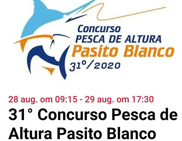 Pasito Blanco Big Game Tournement - Cavalier & Blue Marlin Sport Fishing Gran Canaria