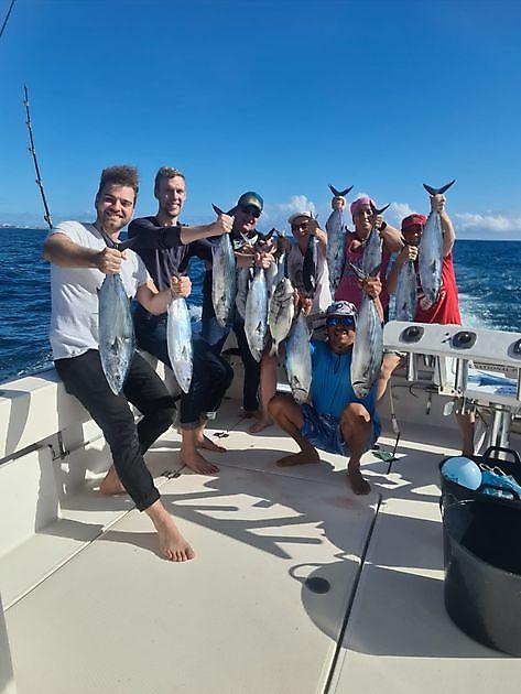 Woooooooooooow - Cavalier & Blue Marlin Sport Fishing Gran Canaria