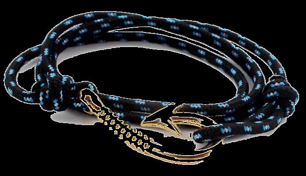 Release Me pulsera - Pesca Deportiva Cavalier & Blue Marlin Gran Canaria