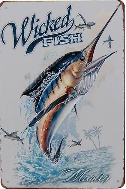 Marlin malvado - Pesca Deportiva Cavalier & Blue Marlin Gran Canaria