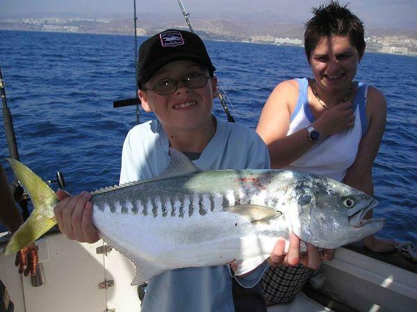 05/10 vadigo Cavalier & Blue Marlin Sport Fishing Gran Canaria