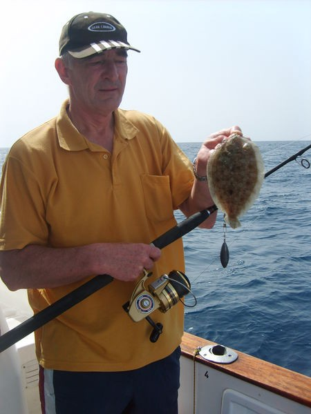 Scaldfish Cavalier & Blue Marlin Sport Fishing Gran Canaria