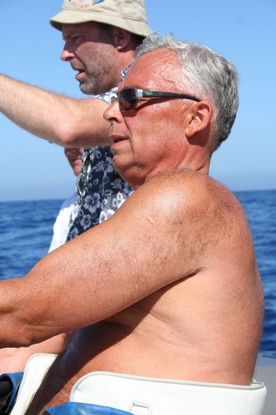 Happy Together Cavalier & Blue Marlin Sport Fishing Gran Canaria
