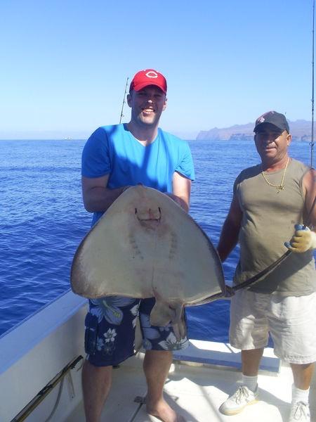 Rought Cavalier & Blue Marlin Sport Fishing Gran Canaria
