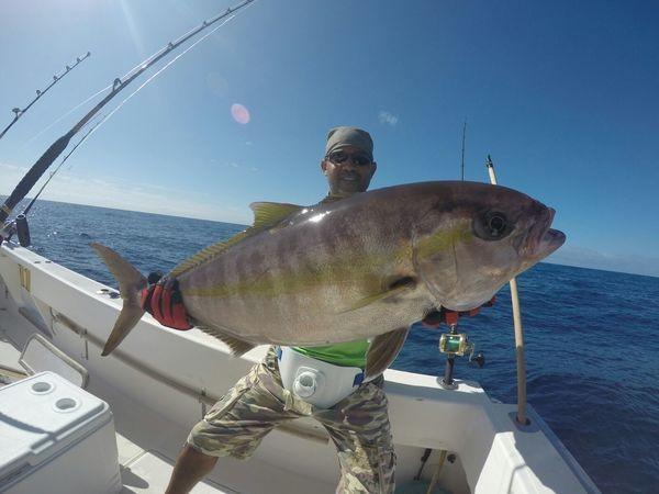 Grattis Cavalier & Blue Marlin Sport Fishing Gran Canaria
