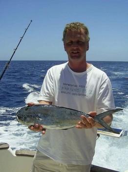 dorado Pesca Deportiva Cavalier & Blue Marlin Gran Canaria