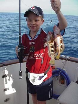 25/04 comber Cavalier & Blue Marlin Sport Fishing Gran Canaria