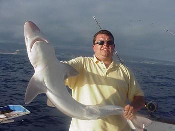 23/06 tope Cavalier & Blue Marlin Sport Fishing Gran Canaria