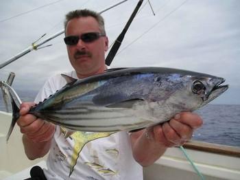 05/05 skipjack tuna Cavalier & Blue Marlin Sport Fishing Gran Canaria
