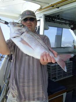 09/05 red snapper Cavalier & Blue Marlin Sport Fishing Gran Canaria