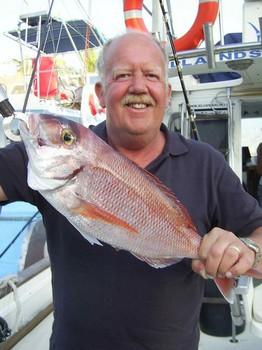 17/06 red snapper Cavalier & Blue Marlin Sport Fishing Gran Canaria