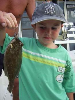 09/08 hooked up Cavalier & Blue Marlin Sport Fishing Gran Canaria