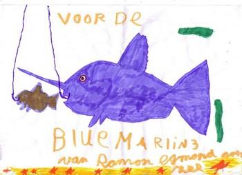Raymon Cavalier & Blue Marlin Sport Fishing Gran Canaria