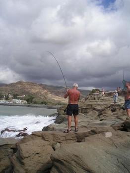 bluefish Cavalier & Blue Marlin Sport Fishing Gran Canaria