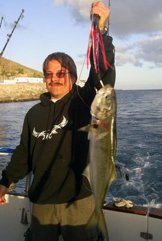 kingfish Cavalier & Blue Marlin Sport Fishing Gran Canaria