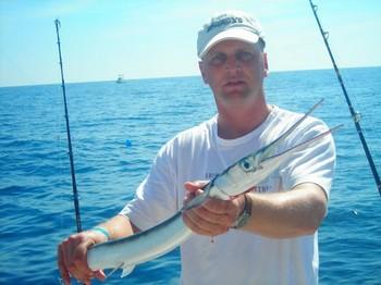 aguja Pesca Deportiva Cavalier & Blue Marlin Gran Canaria