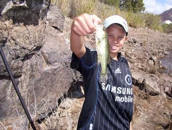 Sport fishing Gran Canaria Cavalier & Blue Marlin Sport Fishing Gran Canaria