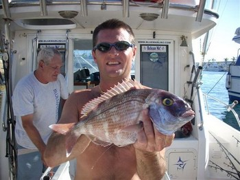 15/12 red snapper Cavalier & Blue Marlin Sport Fishing Gran Canaria