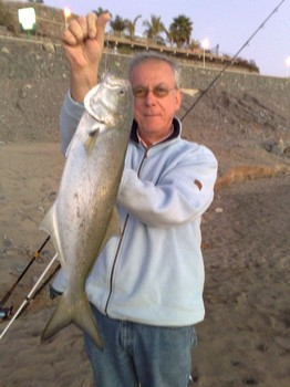 kingfish Cavalier & Blue Marlin Sport Fishing Gran Canaria