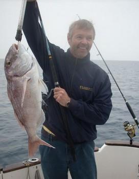 22/02 Red Snapper Cavalier & Blue Marlin Sport Fishing Gran Canaria