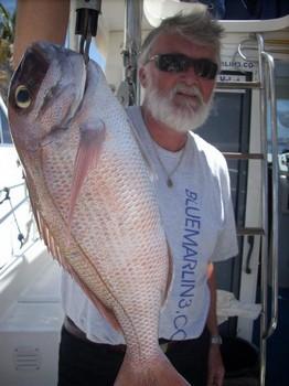 16/04 red snapper Cavalier & Blue Marlin Sport Fishing Gran Canaria