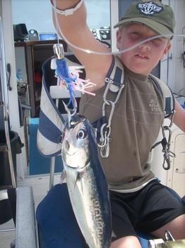 happy Cavalier & Blue Marlin Sport Fishing Gran Canaria