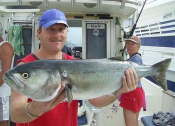 13/11 King Fish Cavalier & Blue Marlin Sport Fishing Gran Canaria