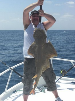 angelshark Pesca Deportiva Cavalier & Blue Marlin Gran Canaria