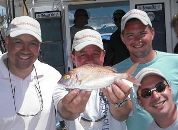 récord mundial ? Pesca Deportiva Cavalier & Blue Marlin Gran Canaria