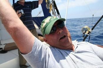 ¡Yesssssssss! Pesca Deportiva Cavalier & Blue Marlin Gran Canaria