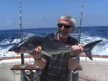 Marrajo Pesca Deportiva Cavalier & Blue Marlin Gran Canaria