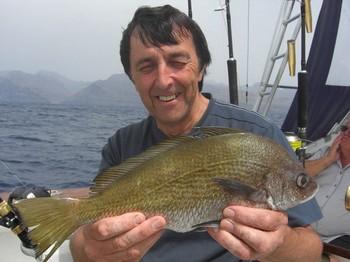 Canary drum Cavalier & Blue Marlin Sport Fishing Gran Canaria