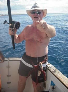 sea star Cavalier & Blue Marlin Sport Fishing Gran Canaria