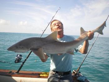 27/12 Tope Cavalier & Blue Marlin Sport Fishing Gran Canaria