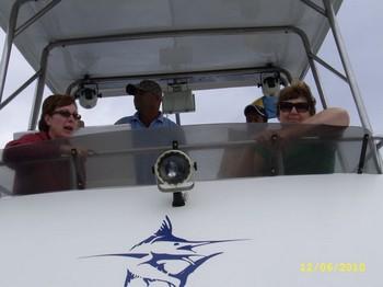 Exploramar Cavalier & Blue Marlin Sport Fishing Gran Canaria