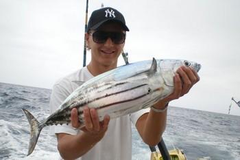 06/07 Atún listado Pesca Deportiva Cavalier & Blue Marlin Gran Canaria