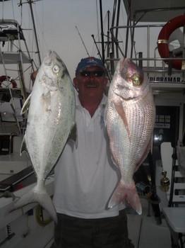 28/07 Bien hecho Pesca Deportiva Cavalier & Blue Marlin Gran Canaria