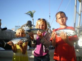 Happy Faces Cavalier & Blue Marlin Sport Fishing Gran Canaria