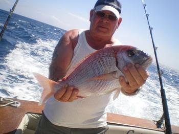 04/10 Red Snapper Cavalier & Blue Marlin Sport Fishing Gran Canaria