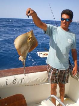 Trompitaaaaaaaa Cavalier & Blue Marlin Sport Fishing Gran Canaria