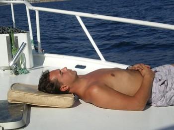 Welterusten Cavalier & Blue Marlin Sport Fishing Gran Canaria
