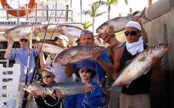 Great Catch Cavalier & Blue Marlin Sport Fishing Gran Canaria