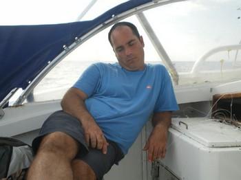 Sleep well Cavalier & Blue Marlin Sport Fishing Gran Canaria