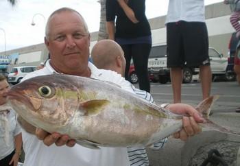 25/11 Amberjack Cavalier & Blue Marlin Sport Fishing Gran Canaria