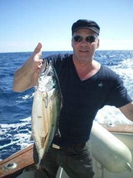 08/02 Atlantic Sierra Cavalier & Blue Marlin Sport Fishing Gran Canaria