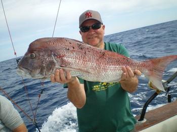 09/02 Sama Cavalier & Blue Marlin Sport Fishing Gran Canaria