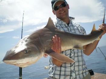 25/03 Tope Cavalier & Blue Marlin Sport Fishing Gran Canaria