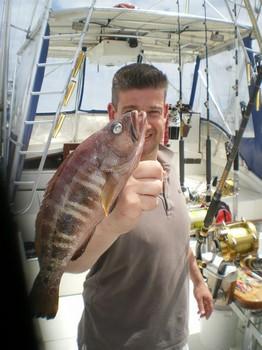Comber Cavalier & Blue Marlin Sport Fishing Gran Canaria