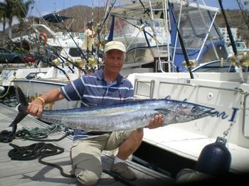 05/06 Wahoo Cavalier & Blue Marlin Sport Fishing Gran Canaria